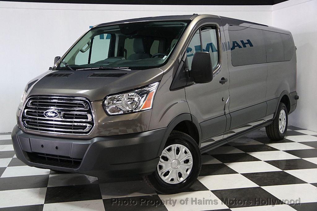 used ford transit vans for sale at auto trader autos weblog. Black Bedroom Furniture Sets. Home Design Ideas