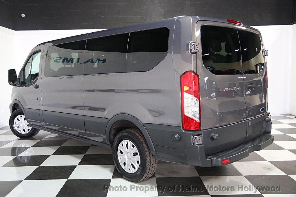Fresh 2016 ford Transit Van