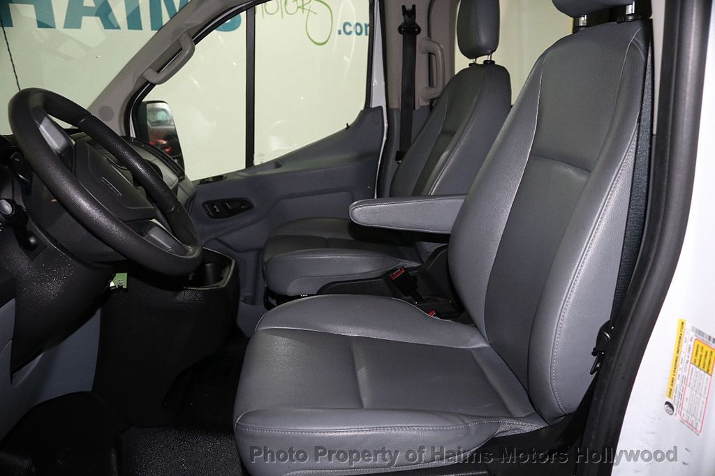 "2016 Ford Transit Wagon T-350 148"" Low Roof XL Swing-Out RH Dr - 17765015 - 15"