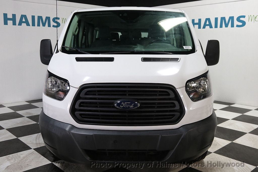 "2016 Ford Transit Wagon T-350 148"" Low Roof XL Swing-Out RH Dr - 17765015 - 2"