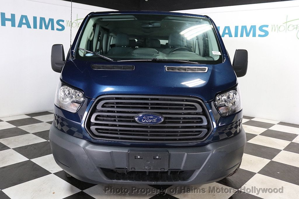 """2016 Ford Transit Wagon T-350 148"""" Low Roof XL Swing-Out RH Dr - 18459916 - 2"""