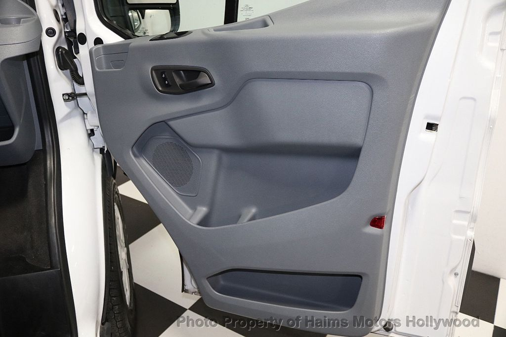 "2016 Ford Transit Wagon T-350 148"" Low Roof XLT Sliding RH Dr - 17760265 - 12"