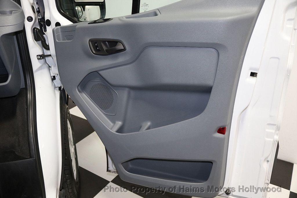 "2016 Ford Transit Wagon T-350 148"" Low Roof XLT Sliding RH Dr - 17760265 - 12"