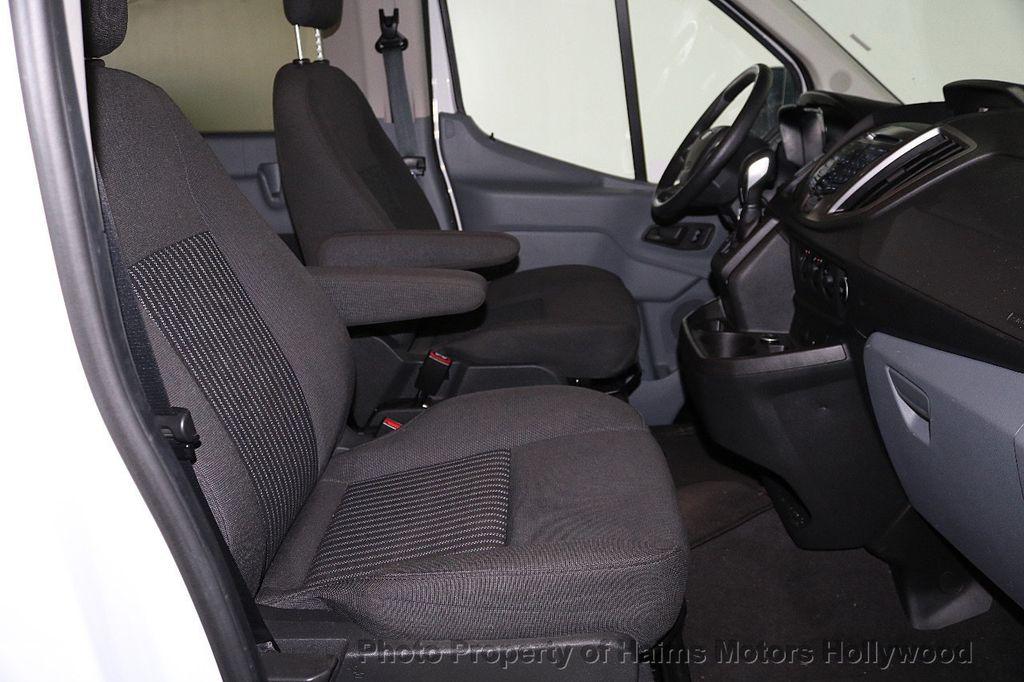 "2016 Ford Transit Wagon T-350 148"" Low Roof XLT Sliding RH Dr - 17760265 - 13"