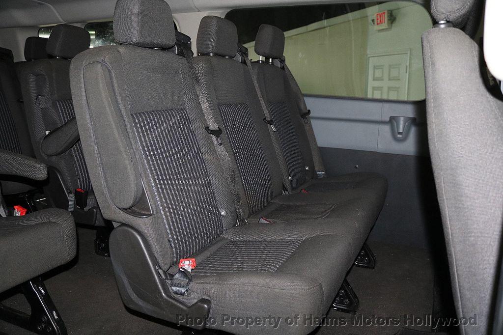 "2016 Ford Transit Wagon T-350 148"" Low Roof XLT Sliding RH Dr - 17760265 - 14"
