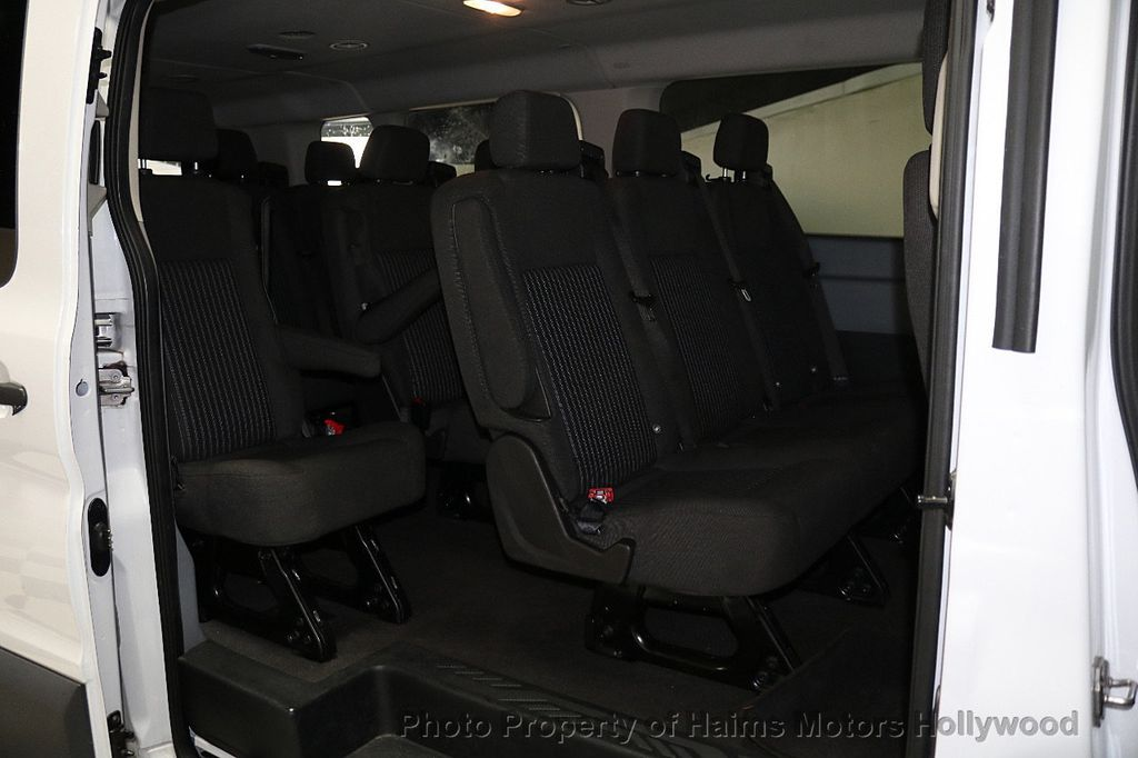 "2016 Ford Transit Wagon T-350 148"" Low Roof XLT Sliding RH Dr - 17760265 - 15"