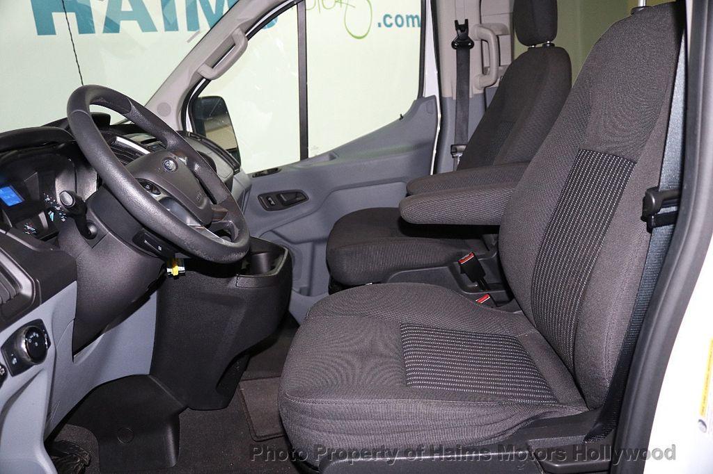 "2016 Ford Transit Wagon T-350 148"" Low Roof XLT Sliding RH Dr - 17760265 - 16"