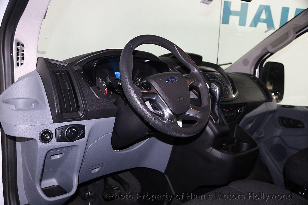 "2016 Ford Transit Wagon T-350 148"" Low Roof XLT Sliding RH Dr - 17760265 - 17"