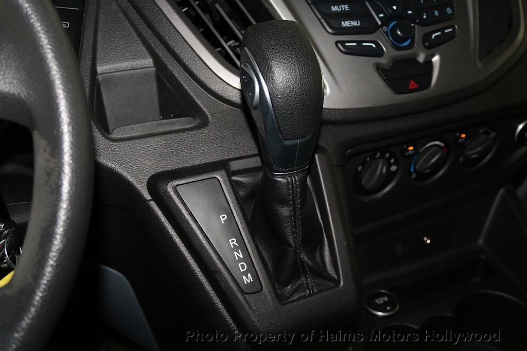 "2016 Ford Transit Wagon T-350 148"" Low Roof XLT Sliding RH Dr - 17760265 - 21"