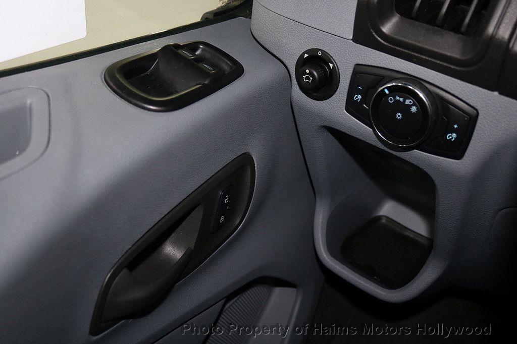"2016 Ford Transit Wagon T-350 148"" Low Roof XLT Sliding RH Dr - 17760265 - 22"