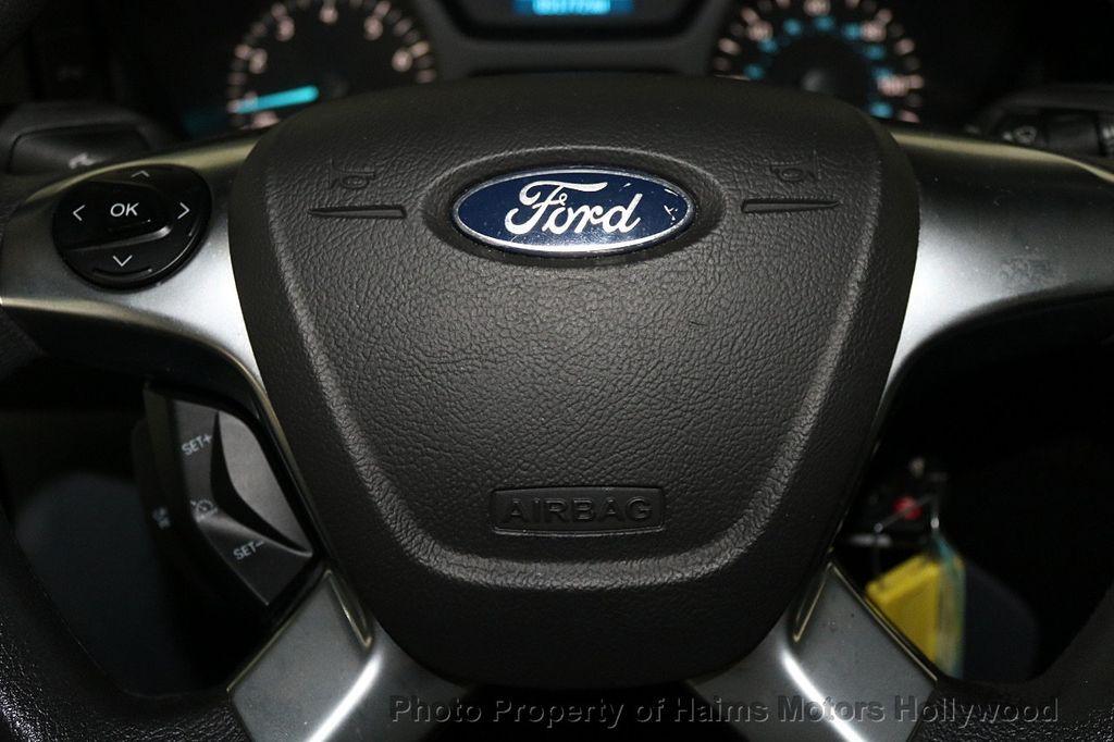 "2016 Ford Transit Wagon T-350 148"" Low Roof XLT Sliding RH Dr - 17760265 - 24"