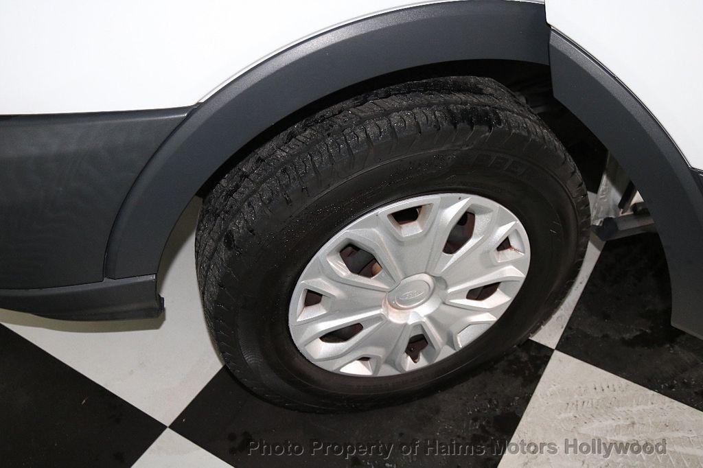"2016 Ford Transit Wagon T-350 148"" Low Roof XLT Sliding RH Dr - 17760265 - 28"