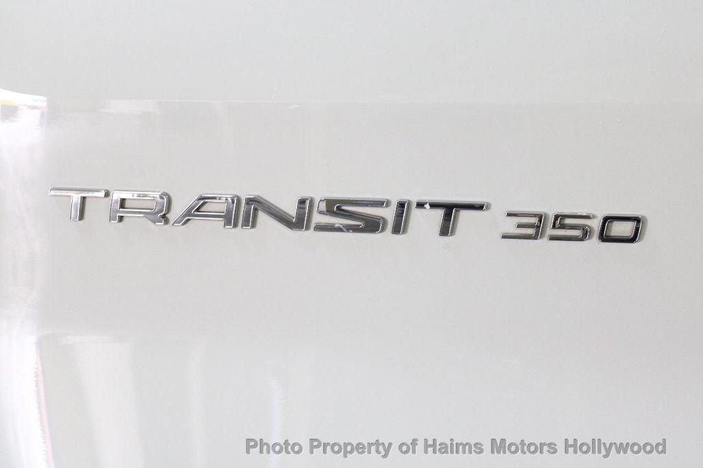 "2016 Ford Transit Wagon T-350 148"" Low Roof XLT Sliding RH Dr - 17760265 - 8"