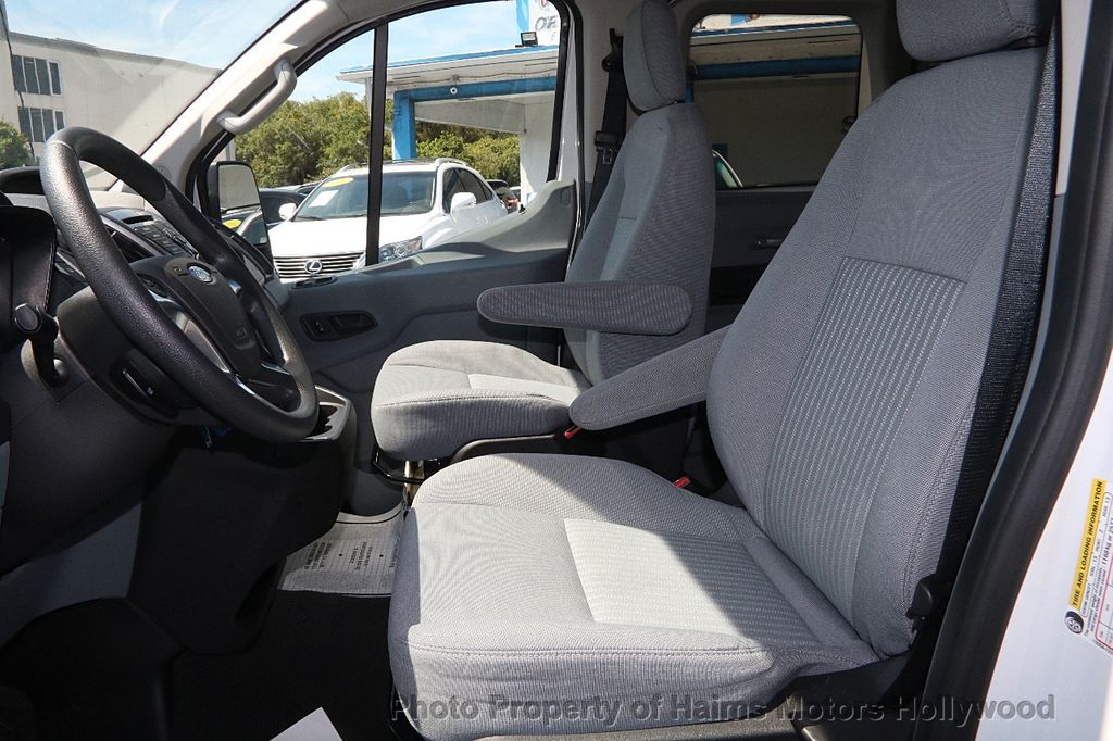 "2016 Ford Transit Wagon T-350 148"" Low Roof XLT Swing-Out RH Dr - 16192215 - 12"