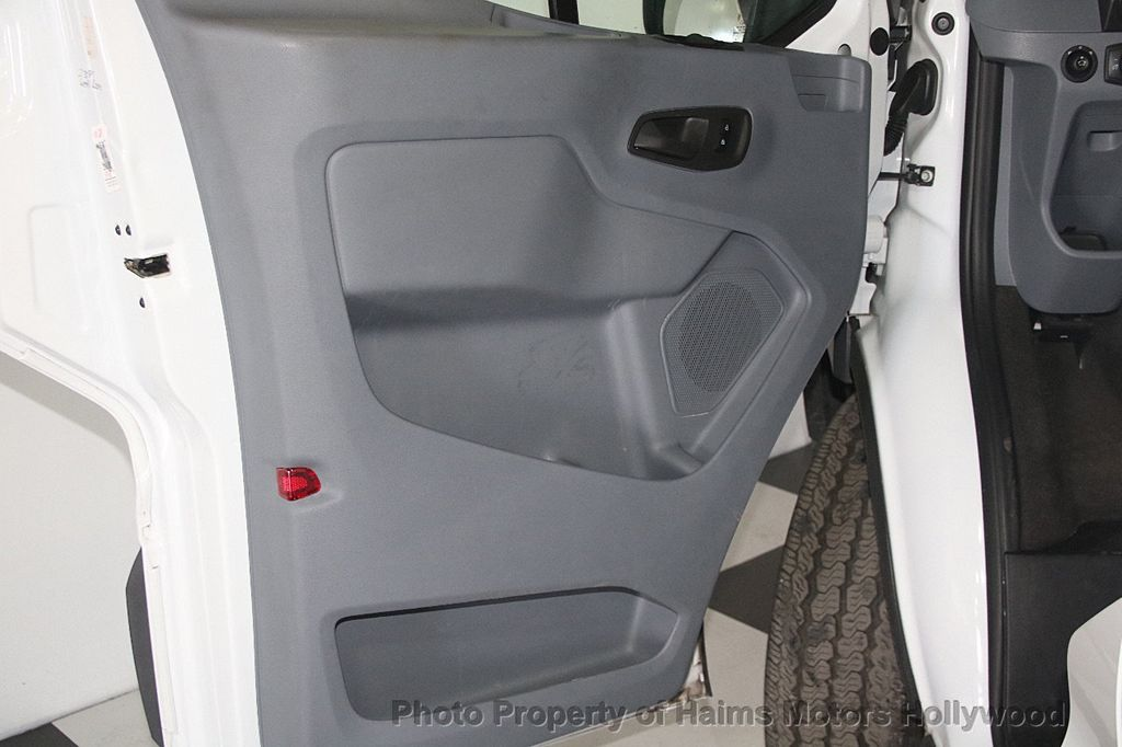 """2016 Ford Transit Wagon T-350 148"""" Low Roof XLT Swing-Out RH Dr - 17422047 - 10"""