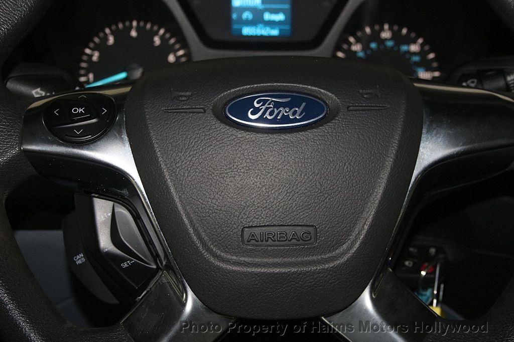 """2016 Ford Transit Wagon T-350 148"""" Low Roof XLT Swing-Out RH Dr - 17422047 - 22"""