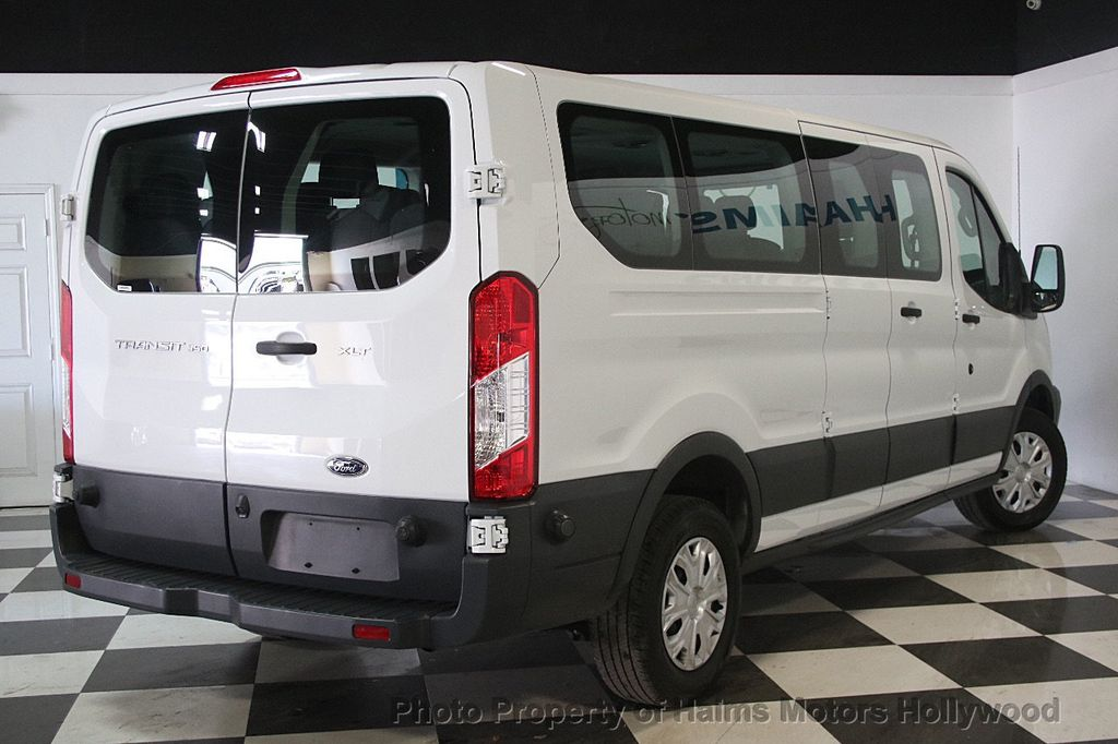 """2016 Ford Transit Wagon T-350 148"""" Low Roof XLT Swing-Out RH Dr - 17422047 - 6"""
