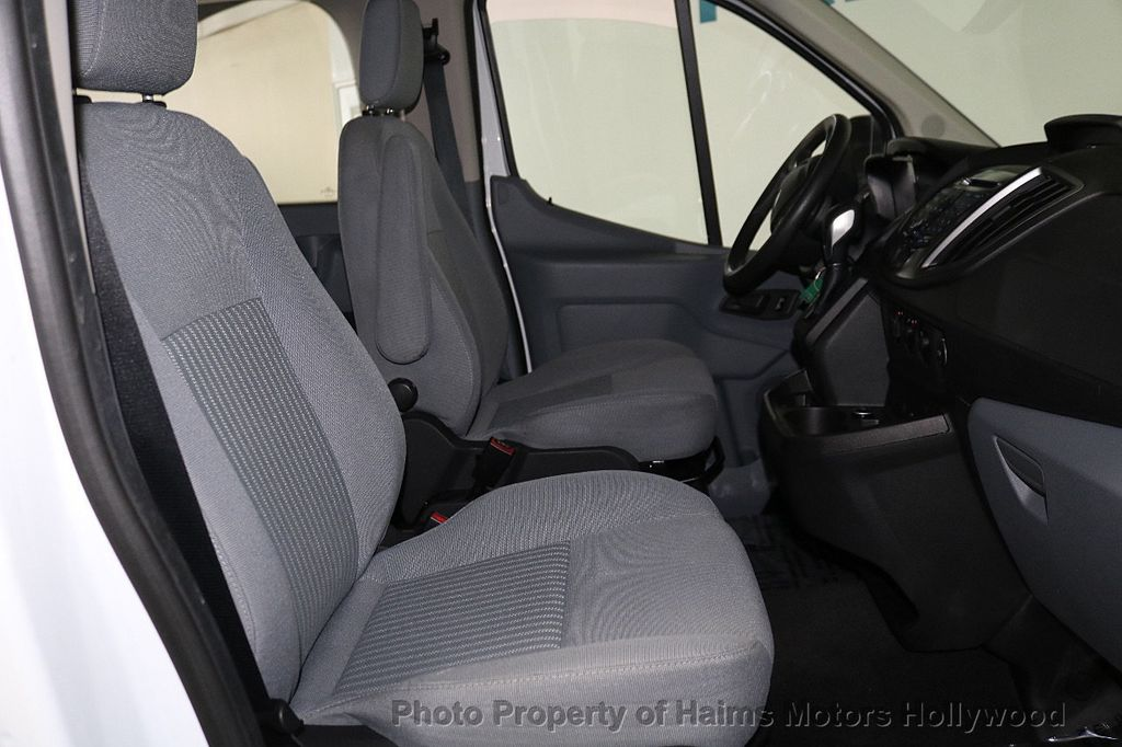 "2016 Ford Transit Wagon T-350 148"" Low Roof XLT Swing-Out RH Dr - 17760251 - 13"