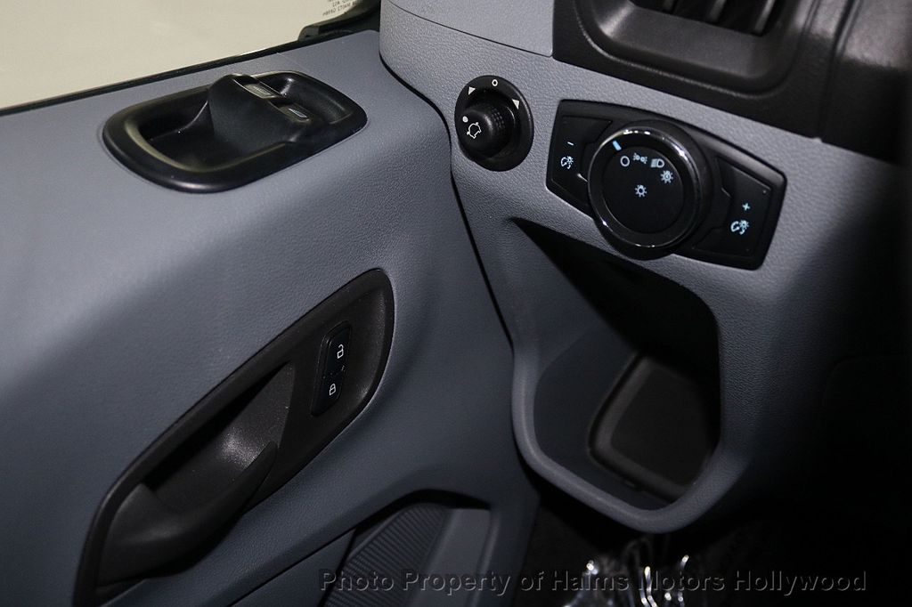"2016 Ford Transit Wagon T-350 148"" Low Roof XLT Swing-Out RH Dr - 17760251 - 24"