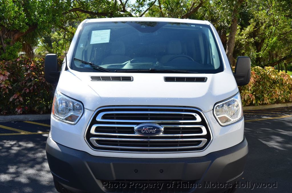 "2016 Ford Transit Wagon T-350 148"" Low Roof XLT Swing-Out RH Dr - 18098675 - 2"