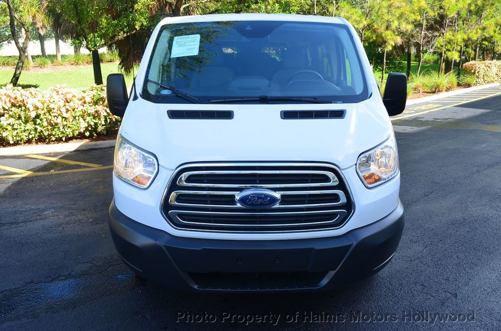 """2016 Ford Transit Wagon T-350 148"""" Low Roof XLT Swing-Out RH Dr - 18098677 - 2"""