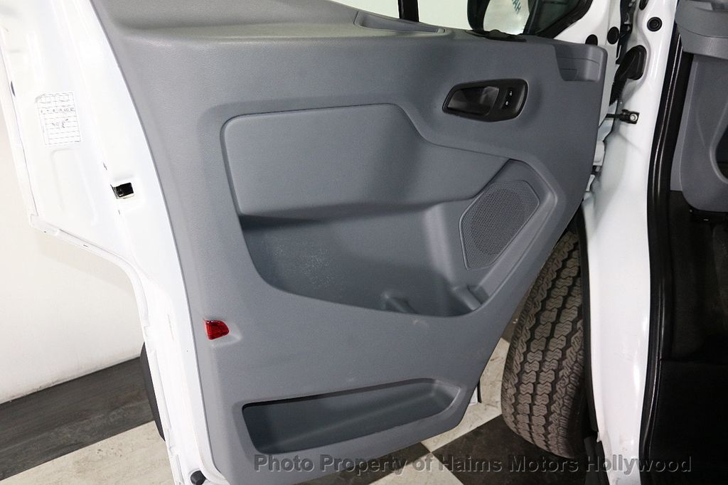 """2016 Ford Transit Wagon T-350 148"""" Low Roof XLT Swing-Out RH Dr - 18279311 - 11"""