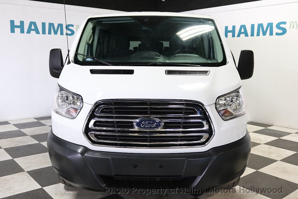 """2016 Ford Transit Wagon T-350 148"""" Low Roof XLT Swing-Out RH Dr - 18279311 - 2"""