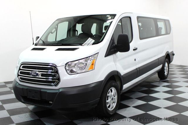 2016 Ford Transit >> 2016 Used Ford Transit Wagon Transit 350 T350 12 Passenger Van At Eimports4less Serving Doylestown Bucks County Pa Iid 15756673