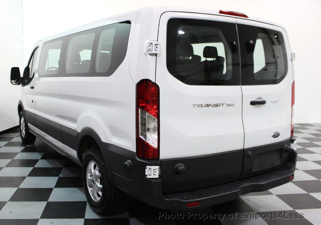 2016 used ford transit wagon transit 350 t350 12 passenger van at eimports4less serving for Ford transit wagon 15 passenger interior