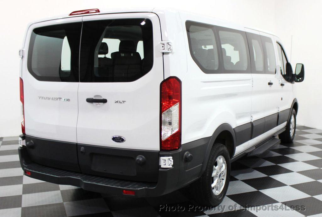 18 Passenger Van >> 2016 Used Ford Transit Wagon Transit 350 T350 12 Passenger Van At Eimports4less Serving Doylestown Bucks County Pa Iid 15756673