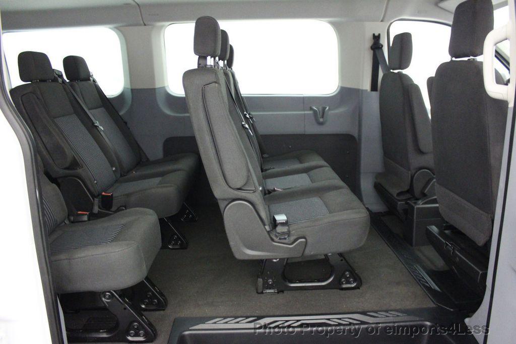 2016 Used Ford Transit Wagon Transit 350 T350 12 Passenger Van At