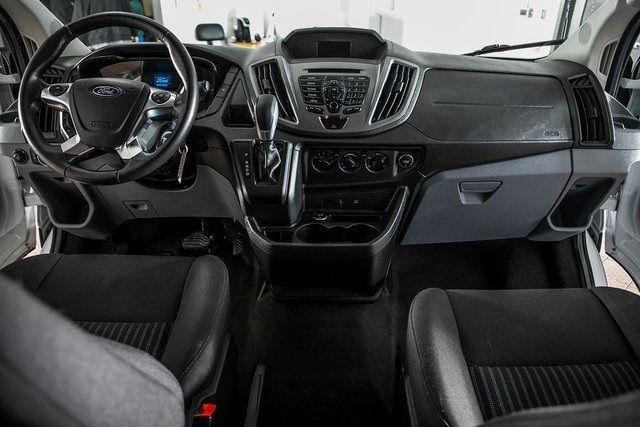 2016 Ford Transit-350  - 18176744 - 14