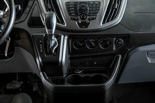 2016 Ford Transit-350  - 18176744 - 16