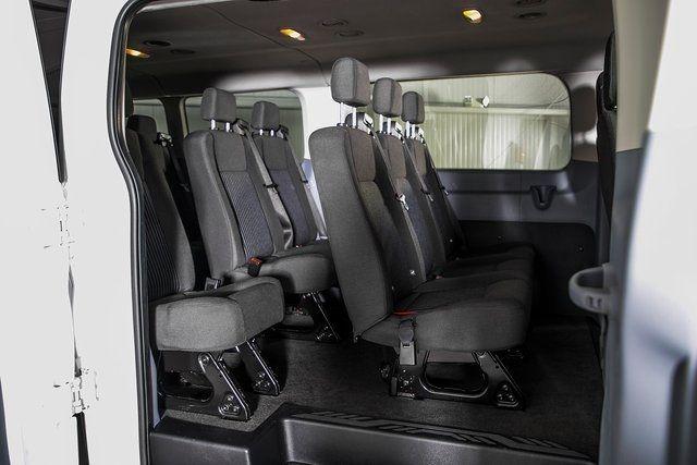 2016 Ford Transit-350  - 18176744 - 25