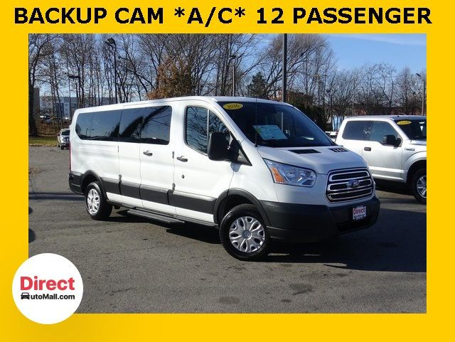 Ford Transit 350 >> 2016 Used Ford Transit 350 Xlt At Direct Automall Com Serving Framingham Ma Iid 19558342