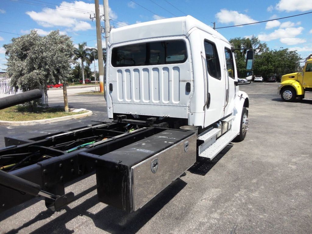 2016 Used Freightliner BUSINESS CLASS M2 106 22FT JERRDAN ROLLBACK TOW  TRUCK   22NGAR6T-LP-W at Tri Leasing Corp Serving Pompano Beach, FL, IID
