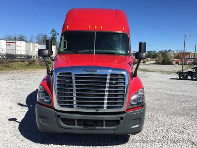 2016 Used Freightliner CASCADIA for Sale in Fort Worth, TX