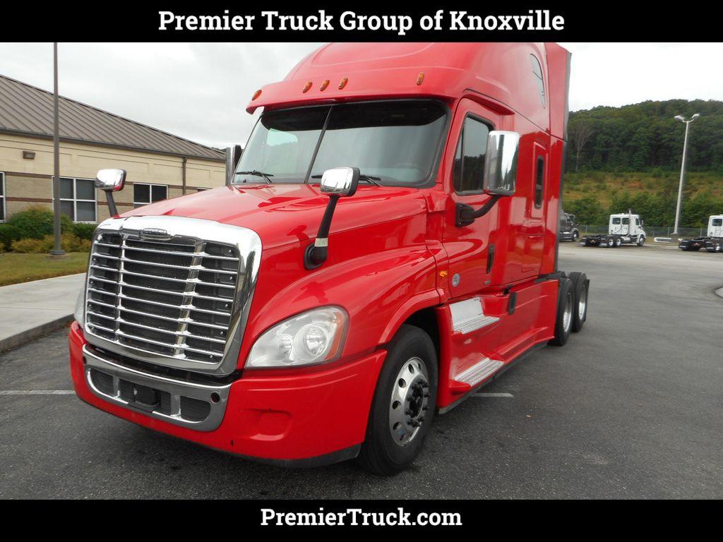 2016 Freightliner Cascadia Evolution 505 HORSE POWER!! - 18779512 - 0