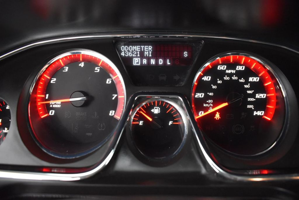 2016 GMC Acadia FWD 4dr SLT w/SLT-1 - 18546480 - 20