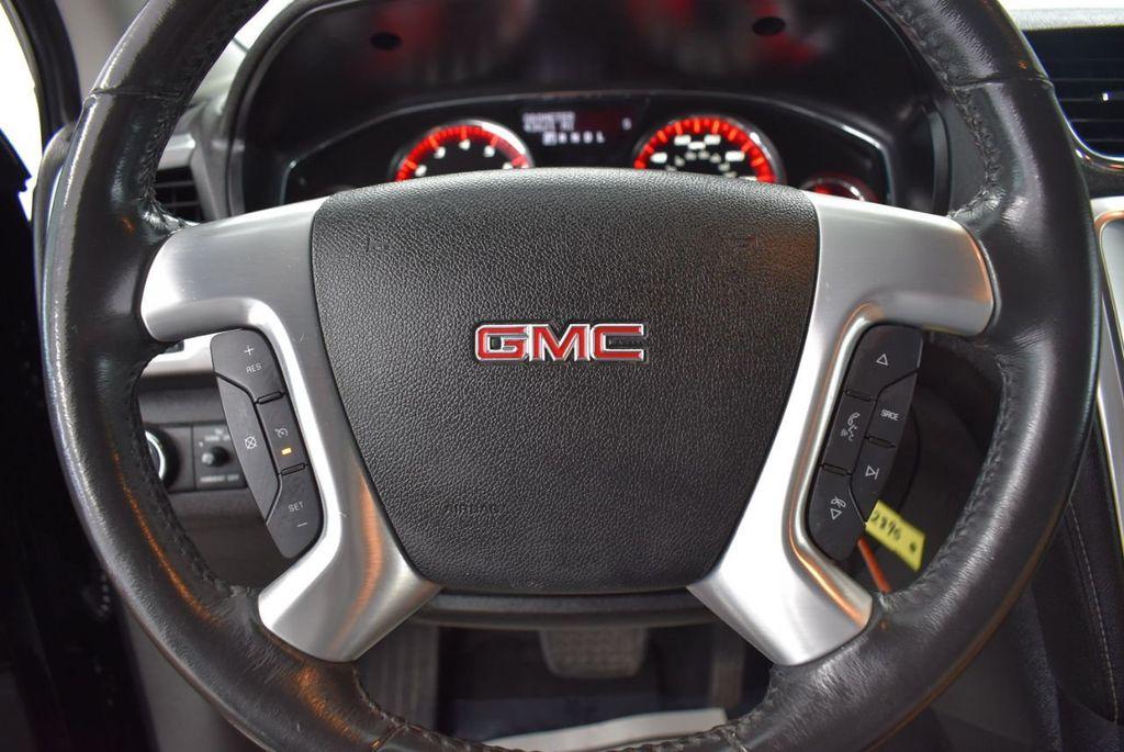2016 GMC Acadia FWD 4dr SLT w/SLT-1 - 18546480 - 21