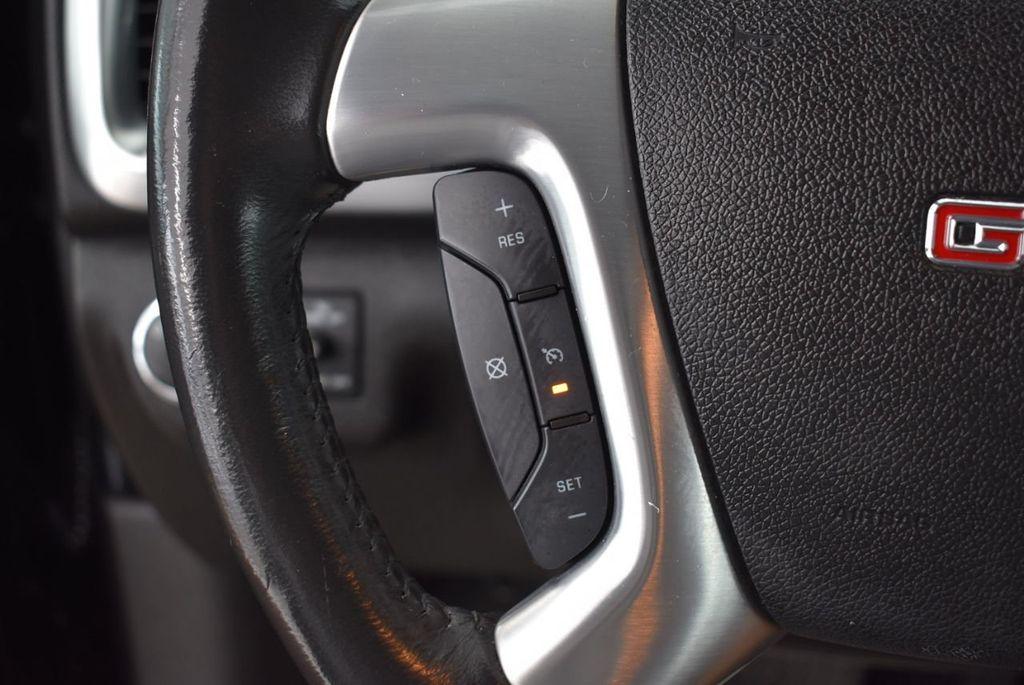 2016 GMC Acadia FWD 4dr SLT w/SLT-1 - 18546480 - 22
