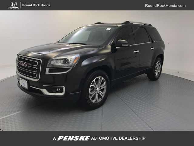 Dealer Video - 2016 GMC Acadia FWD 4dr SLT w/SLT-1 - 17748798