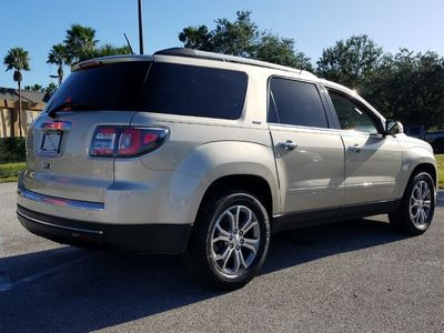 2016 GMC Acadia FWD 4dr SLT w/SLT-1 - Click to see full-size photo viewer