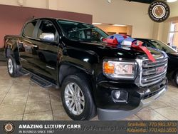 2016 GMC Canyon - 1GTG5DE35G1113148