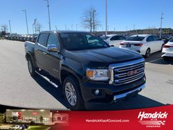 2016 GMC Canyon - 1GTG6DE39G1107060