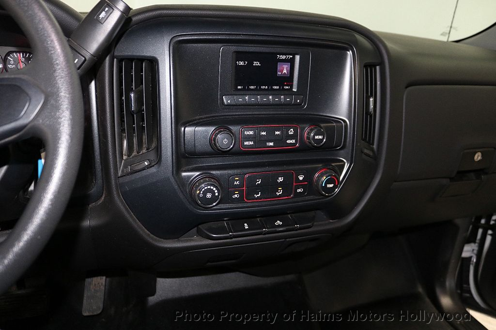 "2016 GMC Sierra 1500 2WD Double Cab 143.5"" - 18365519 - 16"