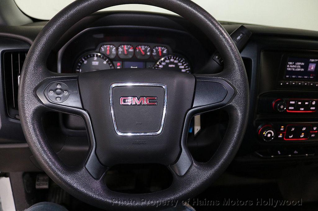 "2016 GMC Sierra 1500 2WD Double Cab 143.5"" - 18365519 - 23"