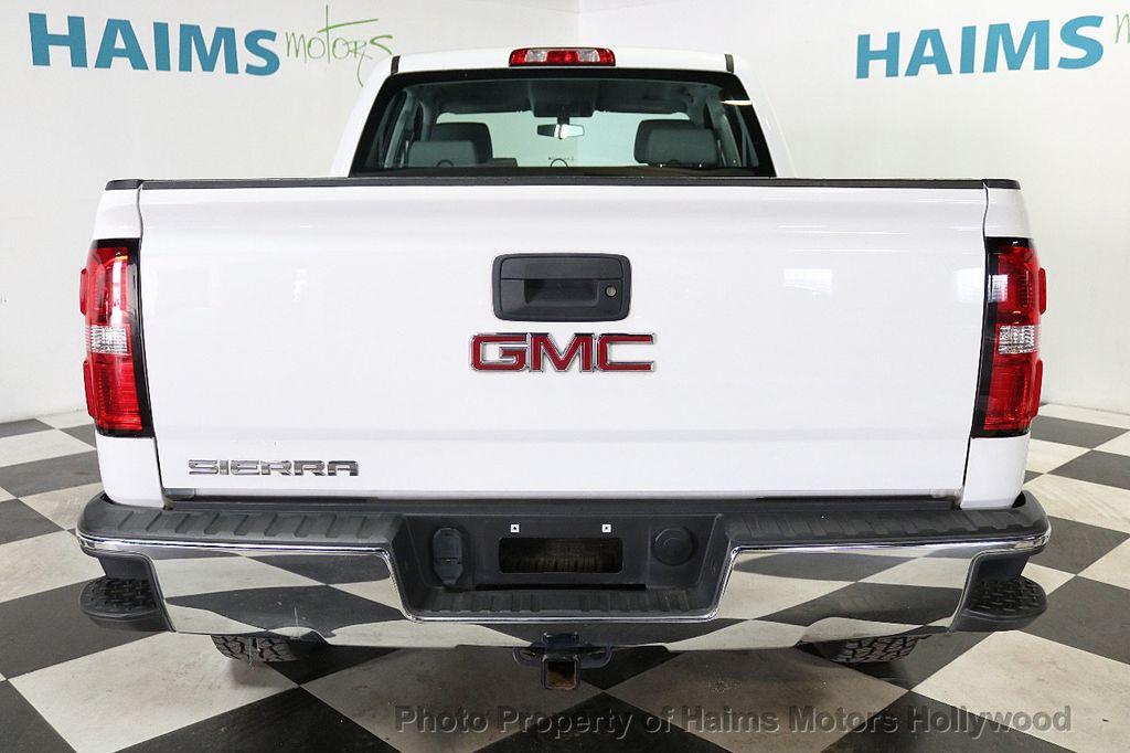 "2016 GMC Sierra 1500 2WD Double Cab 143.5"" - 18365519 - 5"