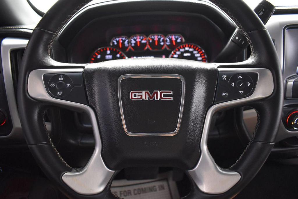 "2016 GMC Sierra 1500 2WD Double Cab 143.5"" SLE - 18415855 - 15"