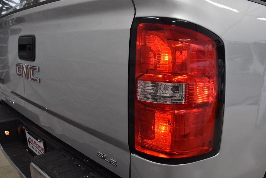 "2016 GMC Sierra 1500 2WD Double Cab 143.5"" SLE - 18415855 - 1"
